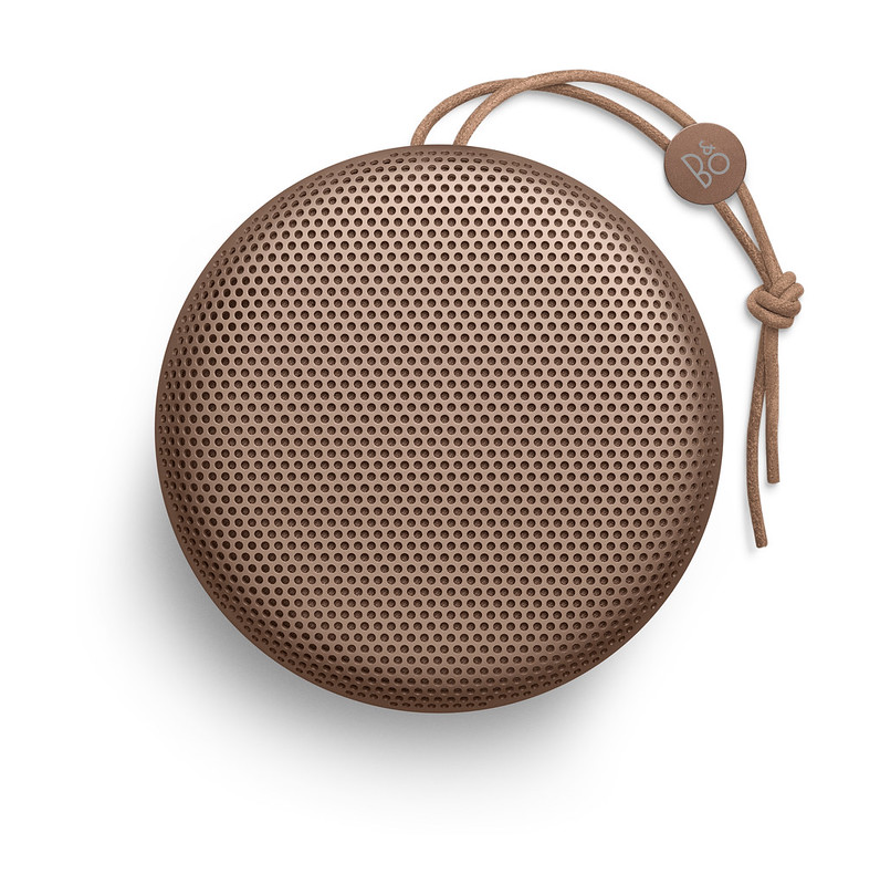 Beoplay A1 Tan