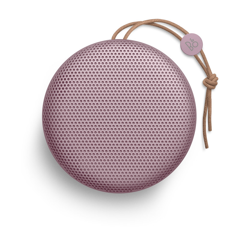 Beoplay A1 Peony