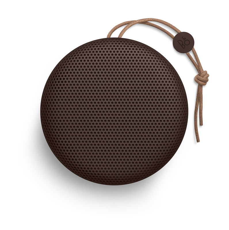Beoplay A1 Chesnut