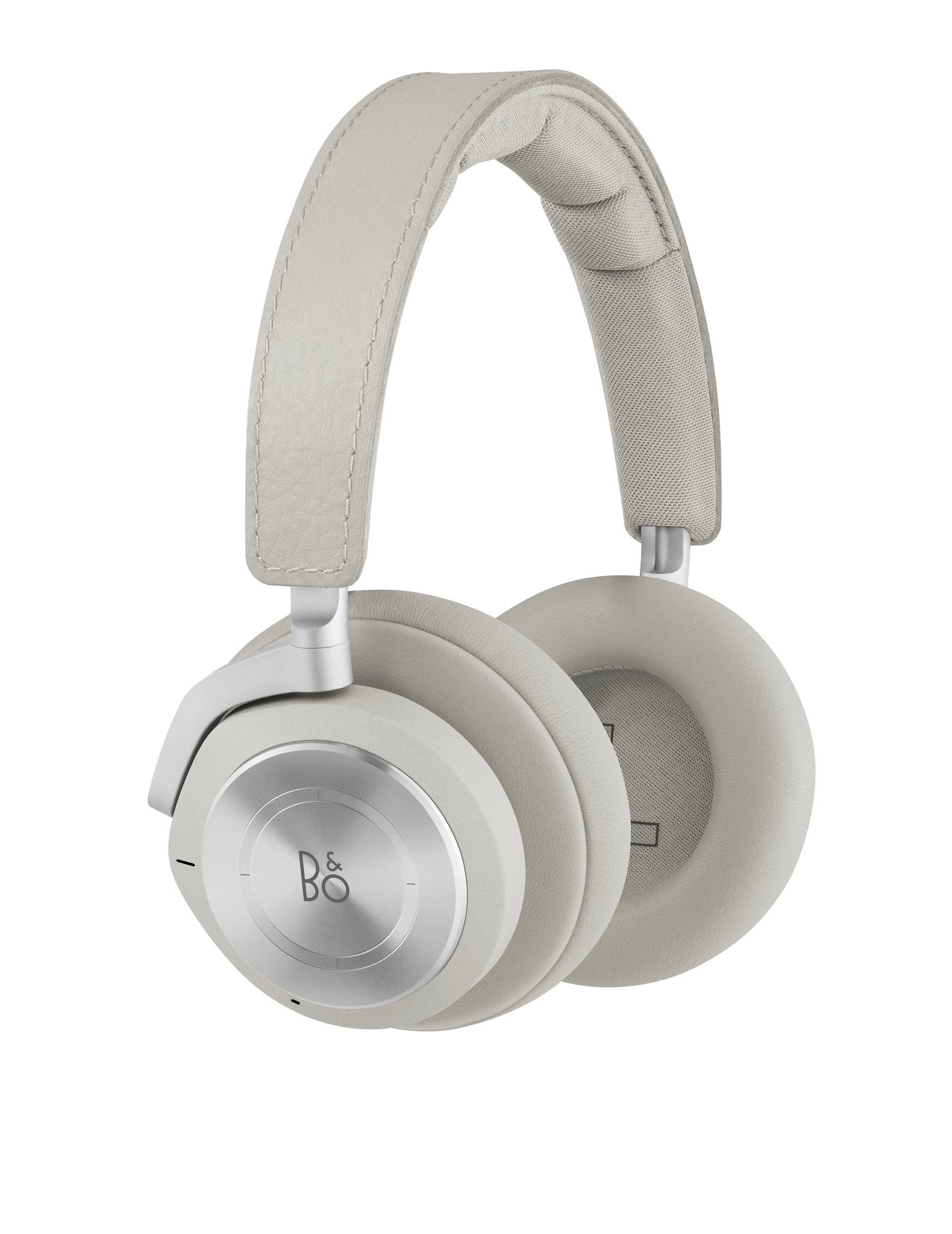 BeoPlay H9 3e gen contrast collection Grey mist