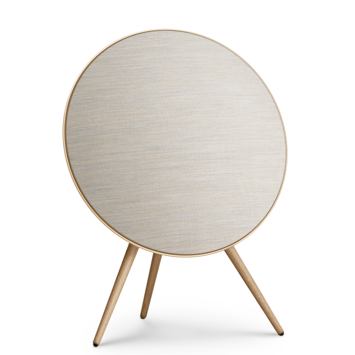 BeoPlay A9 MK4 Golden Collectie
