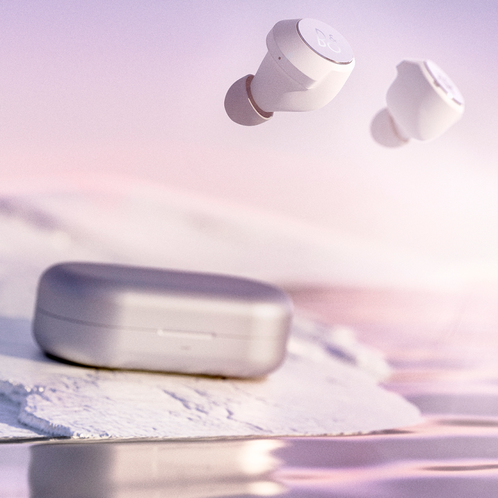 BeoPlay EQ Nordic Ice Collection