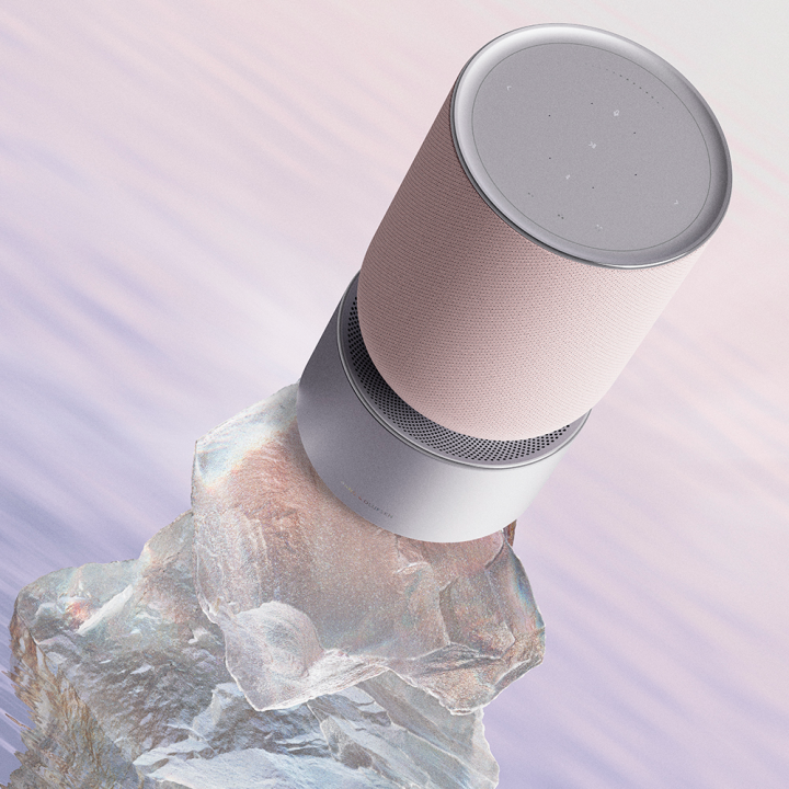 BeoSound Balance Nordic Ice-Collection
