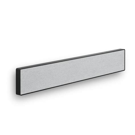 BeoSound Stage Contrast Collection Anthracite